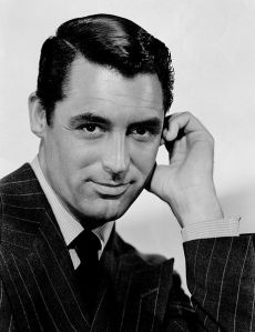 Cary Grant - A juggler who rose to the top. Source: Wikipedia