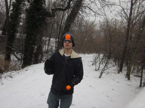 jugglesnow