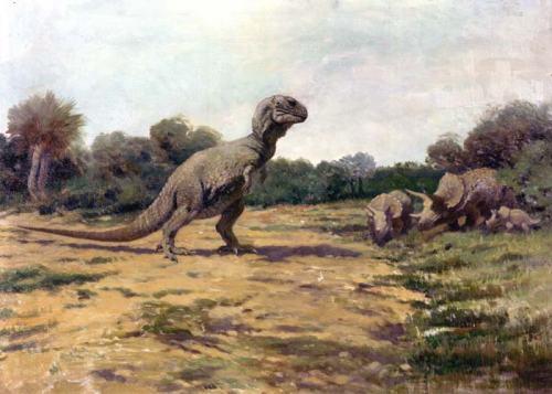 T._rex_old_posture
